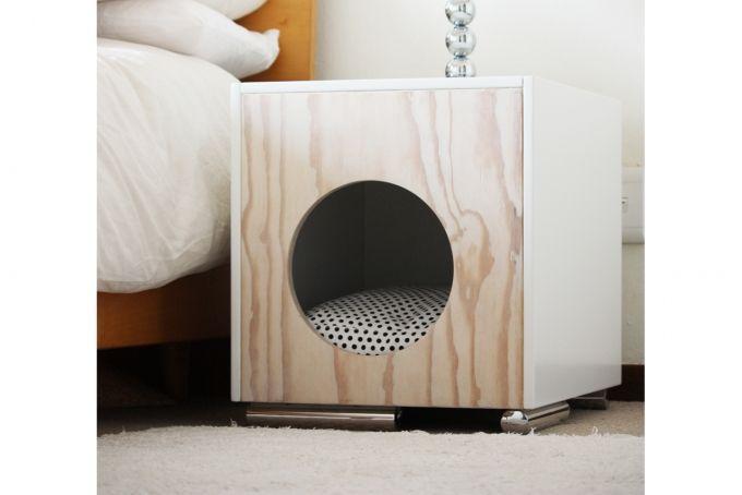 The Dog Box by Simpli Decor