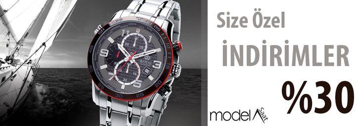 Royal London marka kol saatlerinde çok özel fiyatlar sizleri bekliyor. incelemek için www.modelasaat.com adresimizi ziyaret edin.