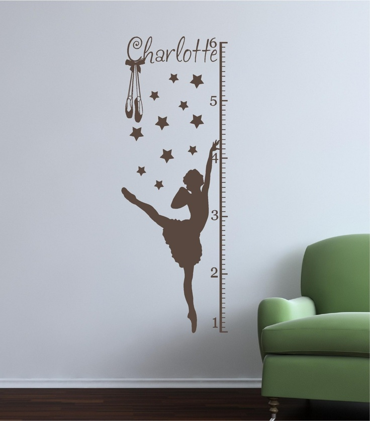 Best Wall Decals Images On Pinterest Flower Wall Stickers - Custom vinyl wall decals dance