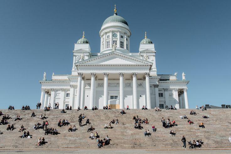 Helsinki Guide: 12hrs