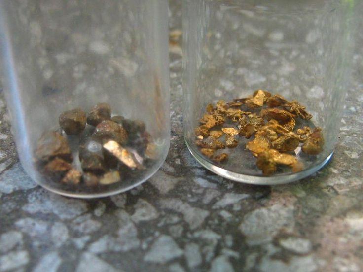 Czy gorączka złota jest jeszcze możliwa? Okazuje się że tak! http://republikapodrozy.pl/wielka-goraczka-zlota/ #goldrush #goraczkazlota