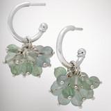 Design By Kirsti Doukas, Sterling Silver, Fluorite, 110.00€
