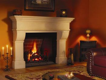 napoleon gd80 madison one of the largest direct vent gas fireplaces on the market today - Napoleon Fireplaces