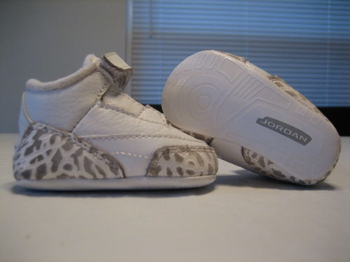 infant jordan shoes 1c nz