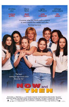 One of my fave chick flicks as a kid.
