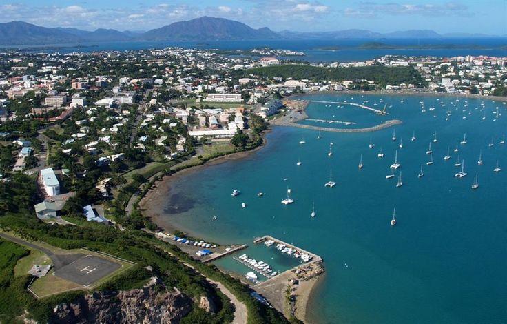 Noumea City Sights And Aquarium   Shore Excursion   Carnival Cruise Lines Australia