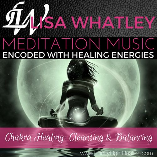 Chakra Healing: Clearing & Balancing ... 57 Minutes of Healing Encoded Transmissions of Light mixed with Heavenly Soul Music, Theta Wave and 528 Hz Frequency