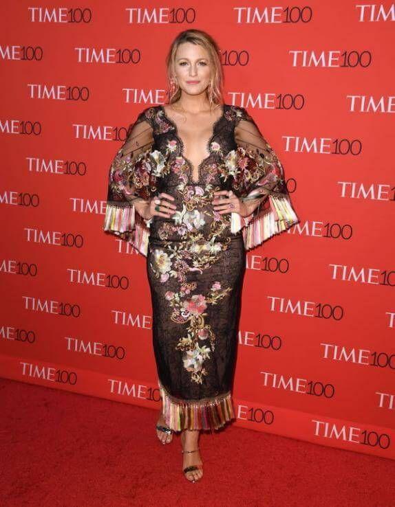 Die schönsten Highlights der 100 Times Gala in New York | GRAZIA Deutschland