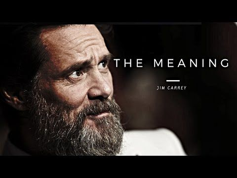 Jim Carrey Explains How He Began His Spiritual Journey. What An Inspiration. - Educate Inspire Change
