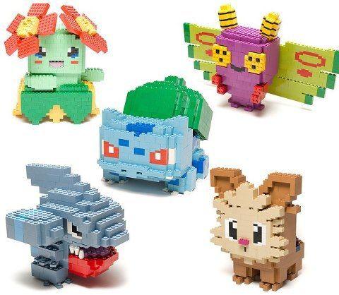 Pokemon creations
