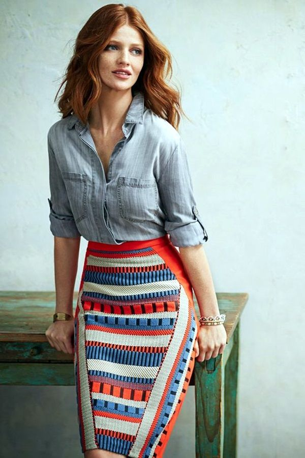 45 Catchy Spring Work Outfits Ideas For 2016  <3 Perfect <3