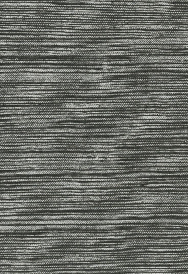 Haruki Sisal in Charcoal, 5004720. http://www.fschumacher.com/search/ProductDetail.aspx?sku=5004720 #Schumacher