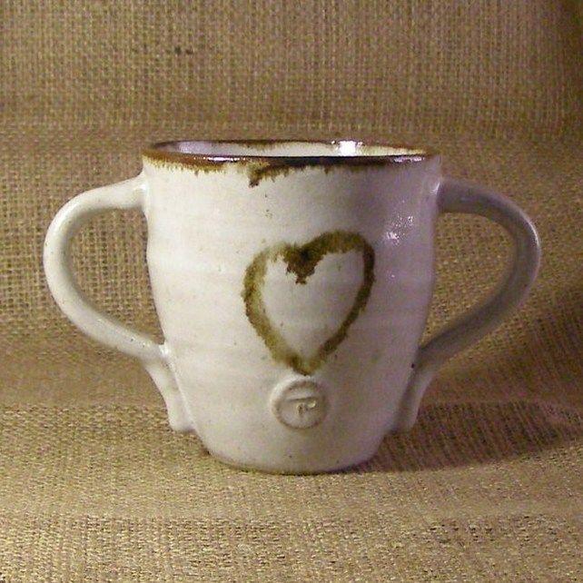 Valentine Loving Cup £9.50