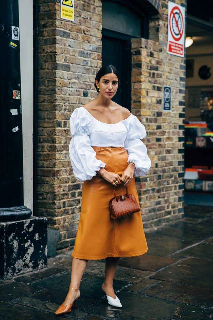 Diga Olá para o melhor estilo de rua na London Fashion Week   – Style