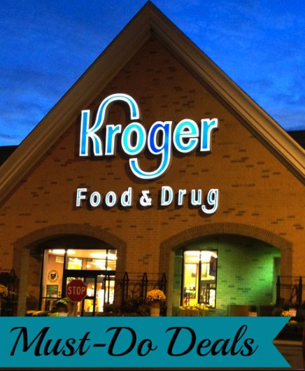 kroger sales paper Find weekly ad circulars from your favorite stores krogercom weekly circular is simple & easy to use four different views make the kroger weekly ad circular very.