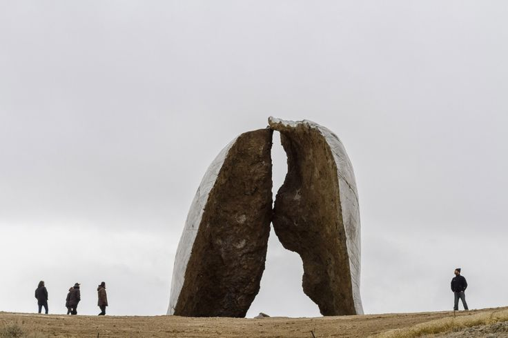 Gallery of Structures of Landscape / ENSAMBLE STUDIO - 10
