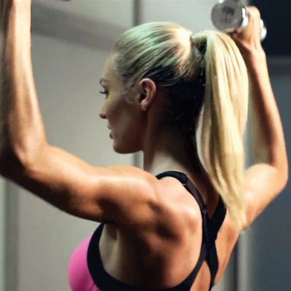 VD Angel Candice shares how she stays healthy and fit