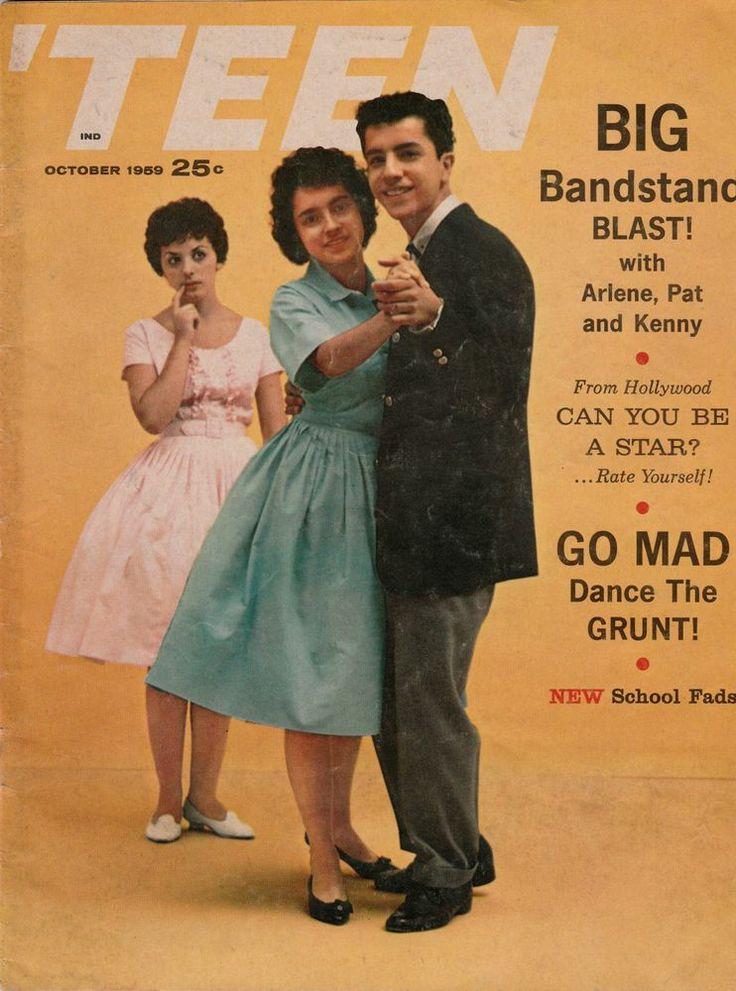 Dick clarks dance