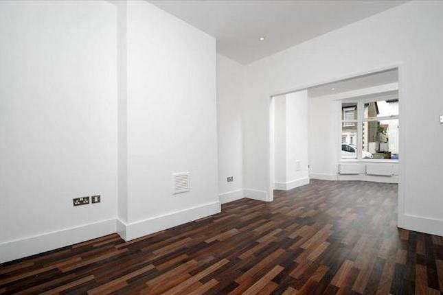 3 bedroom terraced house for sale in Davidson Road, Addiscombe, Croydon