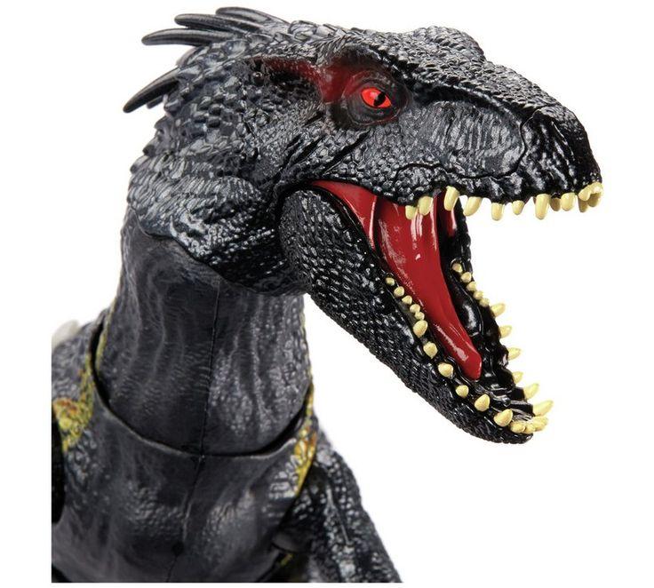 Buy Jurassic World Ultimate Indoraptor Villain Dinosaur