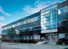 Büro mieten in Ulm