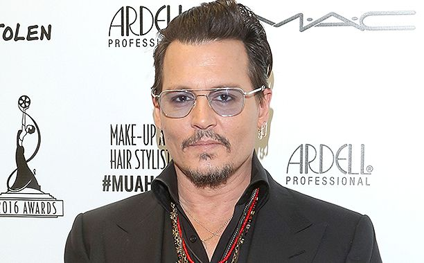 """Last month, Funny or Die dropped a surprise 50-minute spoof biopic of Donald Trump, with Johnny Depp donning the Donald's toupee and stepping into the lead role. At an event this weekend at Arizona State University, Depp opened up about his portrayal of the presidential candidate, saying that he believes Trump is a """"brat."""""""