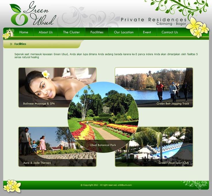 Green Ubud - http://pinterest.com