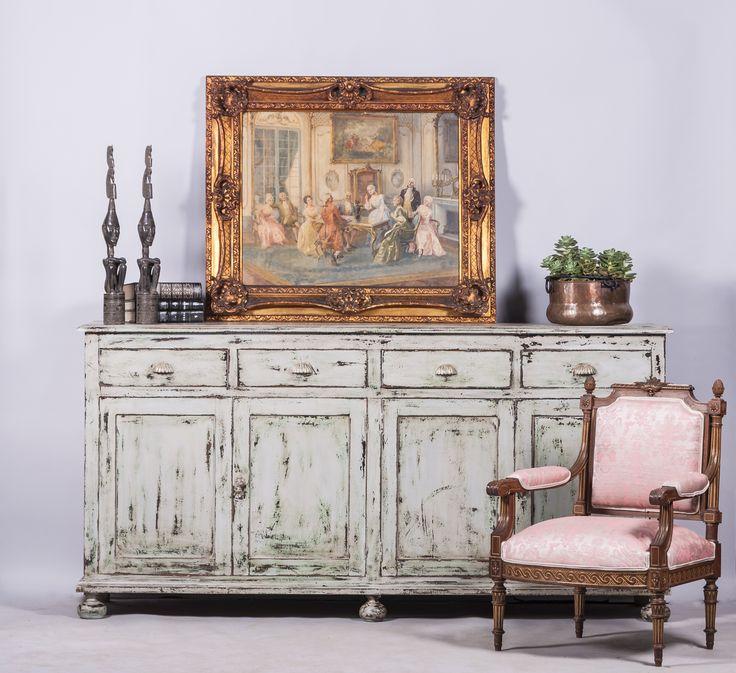 Telefone Loja Artesanato Barros ~ 17 mejores ideas sobre Aparadores Antiguos en Pinterest Tocador, Ideas de muebles y Muebles