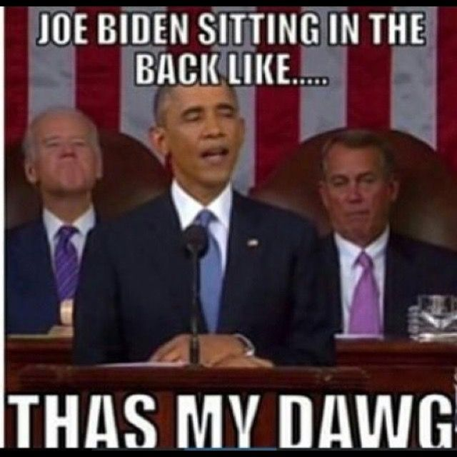 The Internets has lost all chill after the POTUS 2015 State of the Union Address! Missed it? Catch up on the hilarious, and best moments from President Obama's speech! Read more...