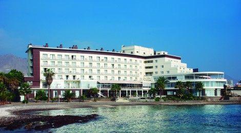 HOTELES DE ARICA INCORPORAN PRÁCTICAS DE SUSTENTABILIDAD. www.revistalajunta.com