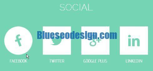 Blueseodesign.com - Animation et effet De Rotation En CSS 3 #rotation #css #css3