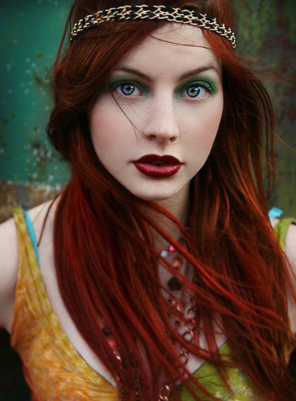 : Hair Colors, Red Hair, Haircolor, Makeup, Hairstyle, Redhead, Beauty, Redhair, Red Head
