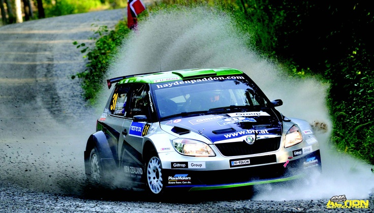 Hayden Paddon Q in our exclusive column from NZ's WRC Rally Driver, #Rally #WRC #HaydenPaddon #4x4Action
