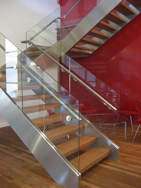 Best 482 Best Images About Modern Wooden Stairs On Pinterest Wooden Staircases Bespoke And 640 x 480