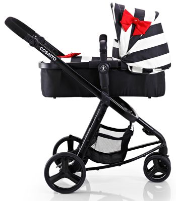 Buy your Cosatto Giggle Travel System - Special Edition Go Lightly from Kiddicare Baby Prams| Online baby shop | Nursery Equipment