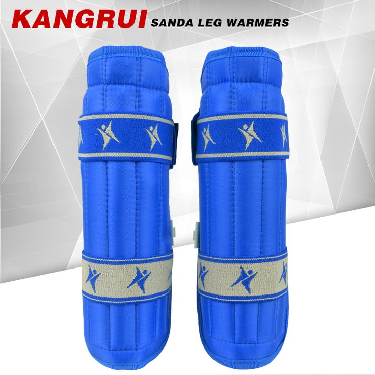 2016new Oxford bamboo Boxing MMA shin protector Muaythai Taekwondo Competition Leg Shin guards Instep supporter shank protectors #Affiliate