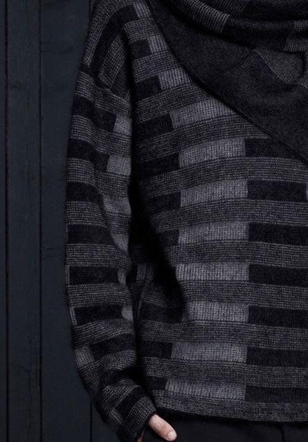 DecoriaLab: Alexander Wang Fall 2013 Details  | Knit | Knitwear |  lookbook | editorial | high fashion | tricot