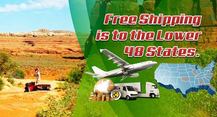 Free shipping 18889372881 xtremefirepower.com