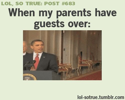 LOL SO TRUE POSTS - Funniest relatable posts on Tumblr.  (it's a .gif so you have to click on the link to see it)