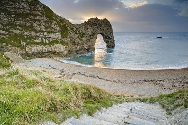 The best beaches in UK - from Norfolk to Wales (Condé Nast Traveller)