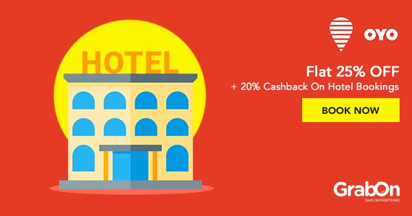 There's no hospitality like understanding, book your #hotel with this exclusive #OYORooms #coupon.   #travel #vacation