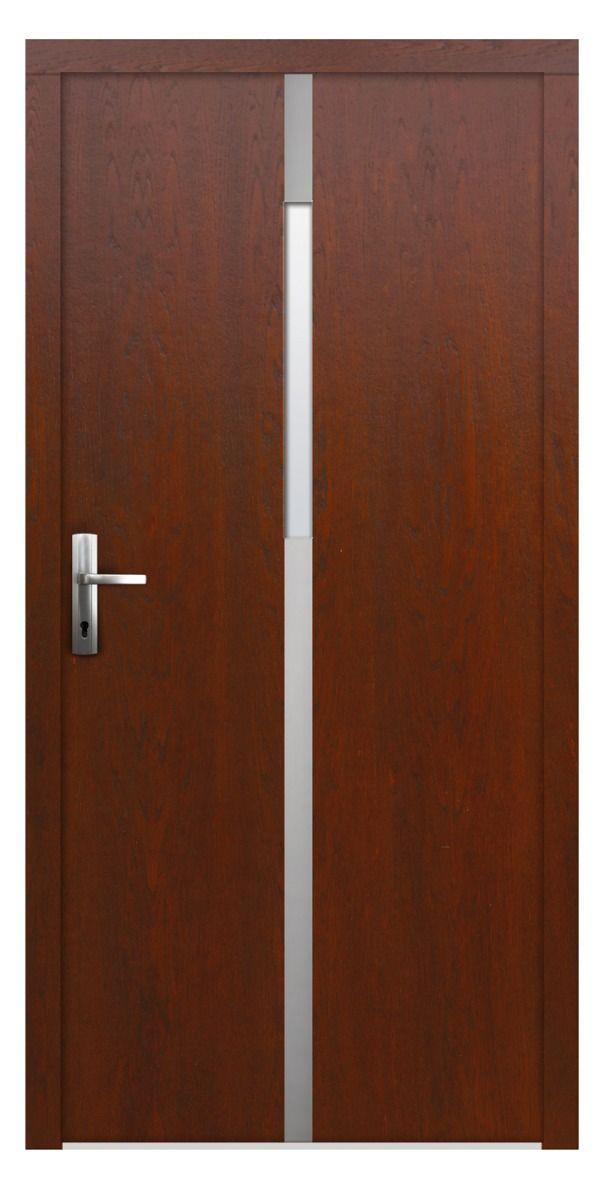 Puertas De Madera Para Exterior Usadas Puertas De Entrada Metalicas Precios Puertas Cor En 2020 Puertas De Aluminio Puertas De Aluminio Exterior Puertas De Entrada