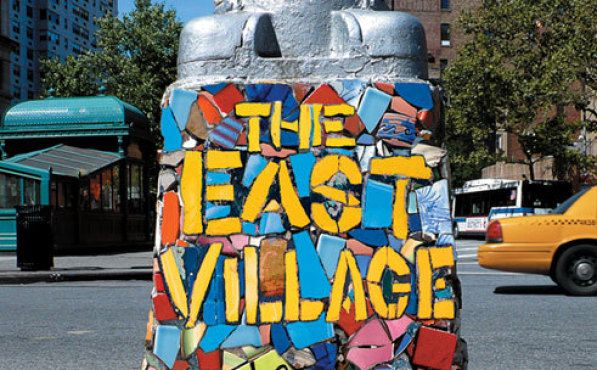The East Village