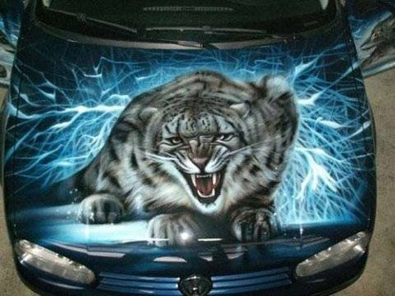 36 best images about airbrush on Pinterest | Alfa romeo ...  36 best images ...