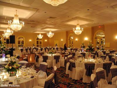 Renaissance Chicago North S Hotel Northwest Wedding Venue Location 60062