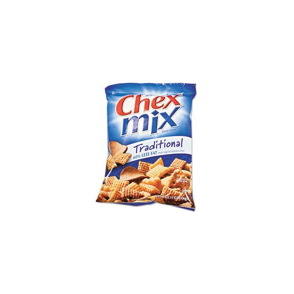 General Mills 3.75-oz Original Chex Snack Mix ($1.78) ❤ liked on Polyvore featuring home, kitchen & dining, kitchen gadgets & tools, food, food and drink and filler