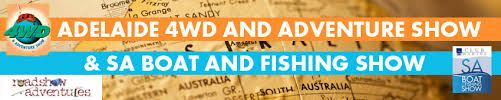 Ezygonow to exhibit at the Adelaide SA Boat, Fishing, 4WD and Adventure Show 2015. #camping #outdoors #boating #fishing #4WD