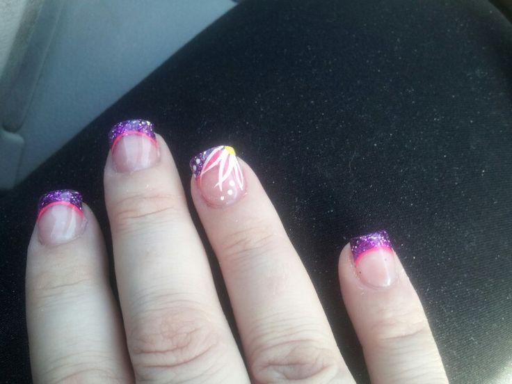 7/20/15 nails!