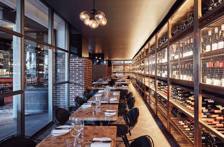 Balcón Tapavino Restaurant | Spanish Restaurant Sydney