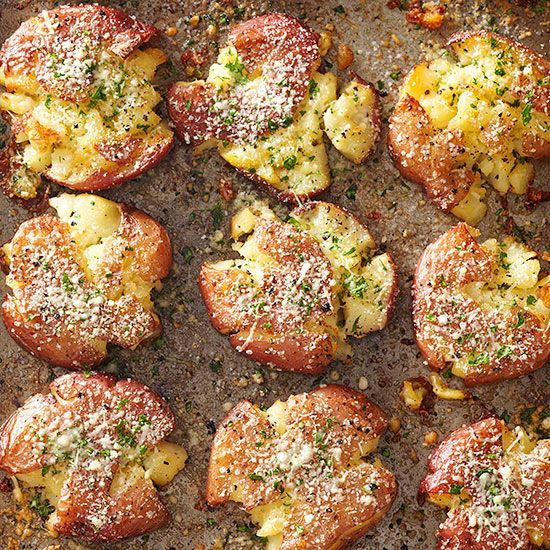 25 best ideas about boiled red potatoes on pinterest red potato recipes mashed red potatoes - New potatoes recipes treat ...